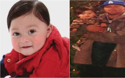 Buscan a niño de un año que habría sido secuestrado por su padre en Arleta