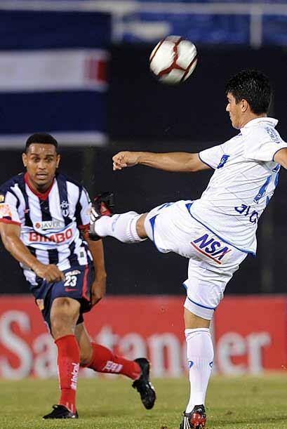El conjunto mexicano terminó su grupo tercero, Sao Paulo gan&oacu...
