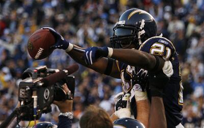 Los 5 mejores momentos de los Chargers en San Diego