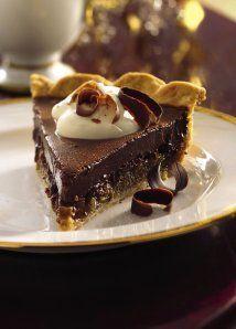 Pay de chocolate y nuez: Los sabores irresistibles de dos pays favoritos...