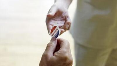 La inmigración y la economía inclinarán el voto indeciso en la elección...