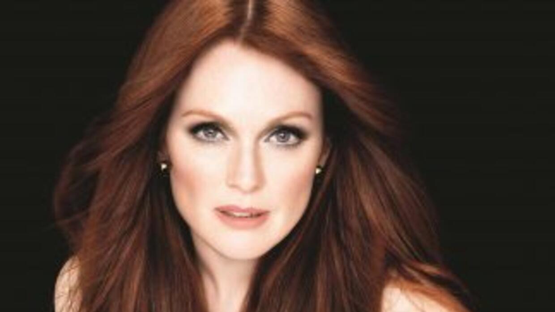 La actriz es embajadora de Age Perfect Renacimiento Celular de L'oreal P...