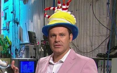 ¿Crees que Alan necesita botox?