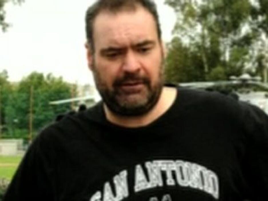 """También confesó que Sergio Enrique Villarreal Barragán, """"El Grande"""", lo..."""