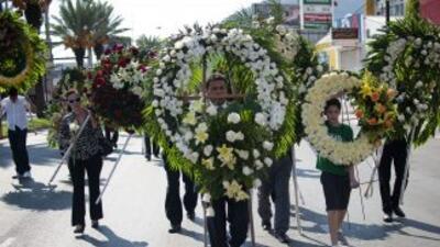 Desde el inicio del sexenio del presidente mexicano Felipe Calderón, la...