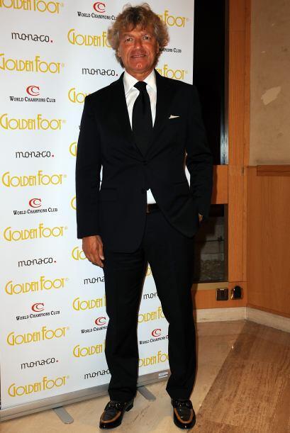 Otro galardonado será el italiano Giancarlo Antognoni, quien ganó el Mun...