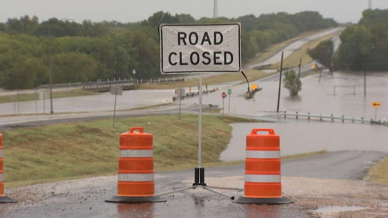 Inundaciones TX