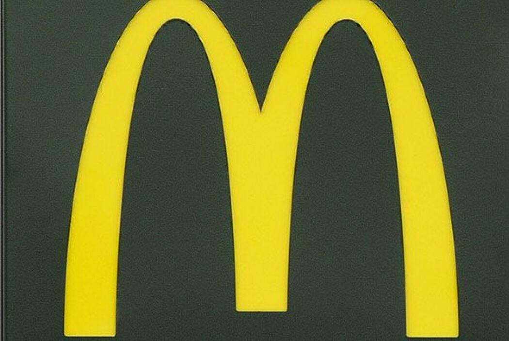 La cadena de comida rápida McDonald's, con su valor de $35,900 millones,...