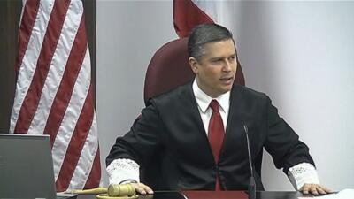 Juez José Ramírez Lluch