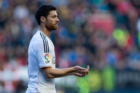 También acaba contrato el centrocampista del Real Madrid y de la selecci...