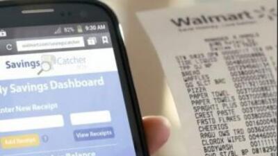Savings Catcher, una opción para el ahorro.