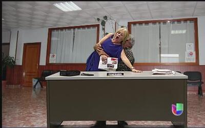 Sylvia Rubia Pintá entrevista a don Luis, el funerario
