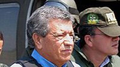 Excarcelan a hijo de uno de los ex jefes del disuelto cartel de Cali f91...
