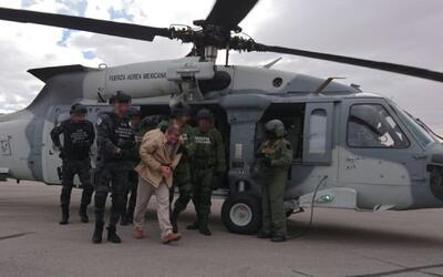 Vecinos del pueblo de 'El Chapo' Guzmán, indignados y resentidos con Peñ...
