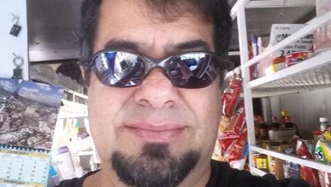 """Eliú Armando Gramajo, murió en su """"lonchera"""" al..."""