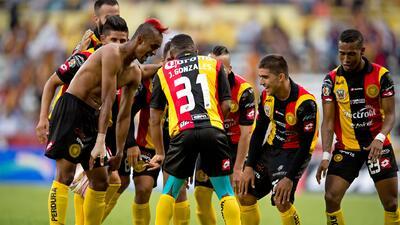 Leones Negros vencen al Monterrey por 1-0
