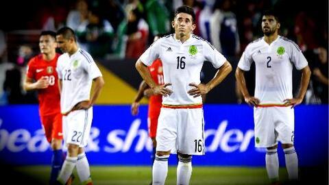 Ranking FIFA, la falsa fachada de México tras el 7-0