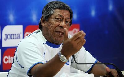Una derrota frente a México significaría la eliminaci&oacu...