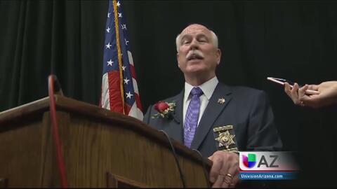 Alguacil de Massachusetts dice que presos podrían construir el muro prop...