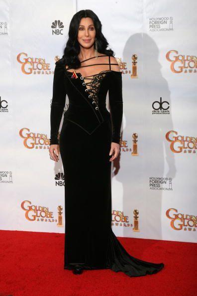 Irreverente y atrevida, Cher siempre se ha encargado de sentirse c&oacut...
