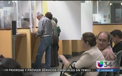 Inmigrantes podrán reclamar dinero de pensiones en México