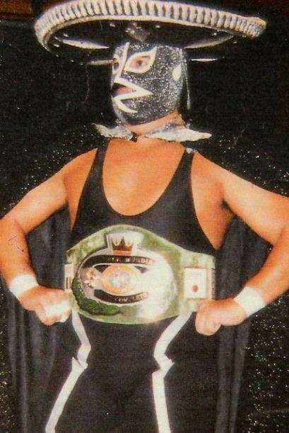 6. El Rayo de Jalisco Jr. nació el 1 de enero de 1960. Dos veces...