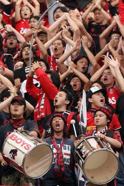 La décima posición la ocupa otro país emergente en el fútbol, China. A l...