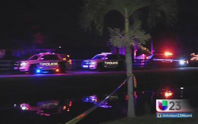Dos hispanos murieron cuando su automóvil cayó en un canal