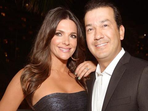Después de anunciar su tercer embarazo, Bárbara Bermudo ah...