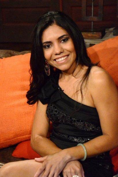 La venezolana es reconocida por ser una de las mejores instructoras de t...