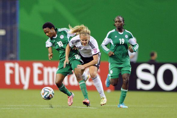 La FIFA también llevó a cabos dos campeonatos mundiales m&...
