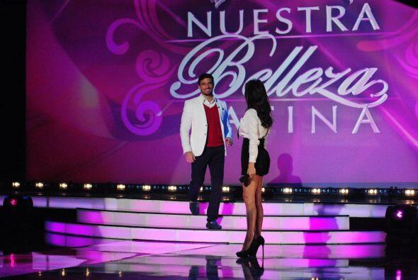Julián Gil aseguró que no busca una reina sino a una mujer con determina...