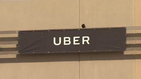 Algunos taxistas de El Bronx dicen sentirse preocupados ante la crecient...
