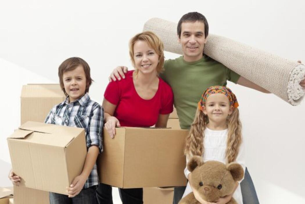 Un experto nos dice cómo comenzar a desechar todo lo que has almacenado...