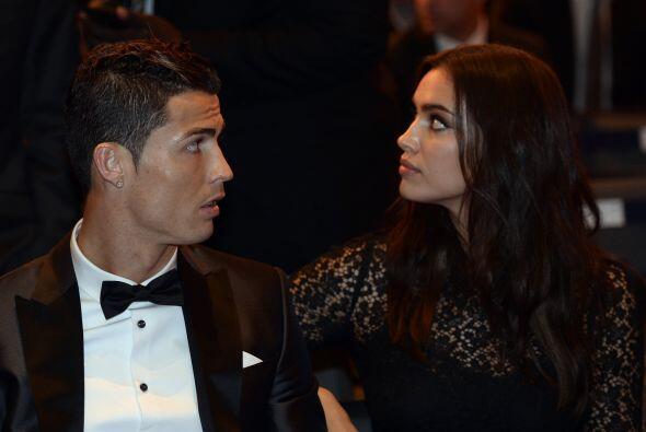 Esto no ha sido lo único que ha afectado a Ronaldo, pues su &aacu...