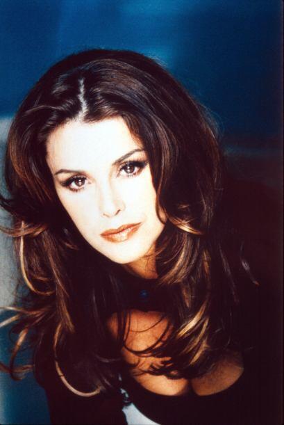 Lucía ha sido una de las actrices más bellas.