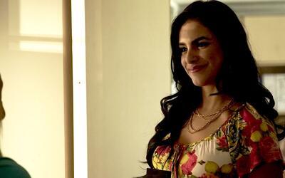 Graciela Beltrán y Jenni Rivera en 'Su nombre era Dolores, la Jen...
