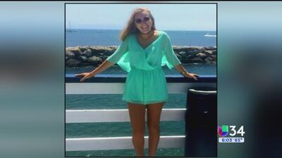Arrestos por muerte de estudiante de UCLA