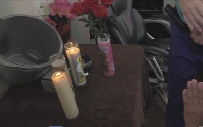 Una mujer asegura que la Virgen de Guadalupe apareció en su hogar