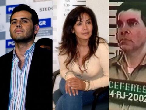 Narcotraficantes buscados por ambas justicias: la mexicana y la estadoun...