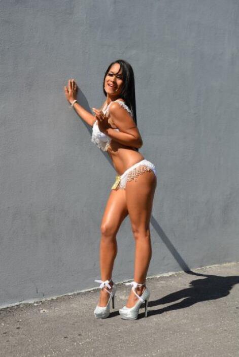Francina Jiménez