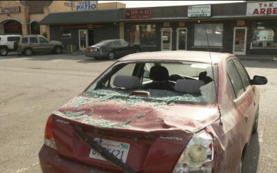 Robo a mano armada termina en una persecución vehicular mortal en Sunnyvale
