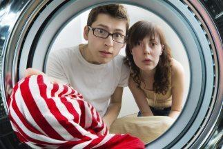 Encuentra la mejor lavadora y secadora para que tus prendas queden limpi...