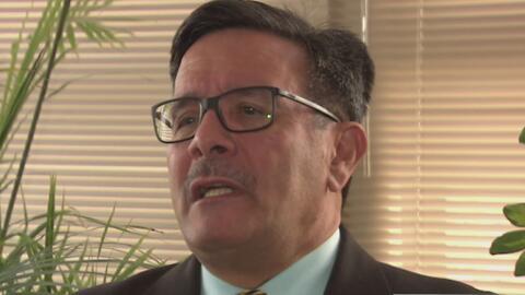 Rolando Acosta, el juez santiaguero que hace historia en Nueva York