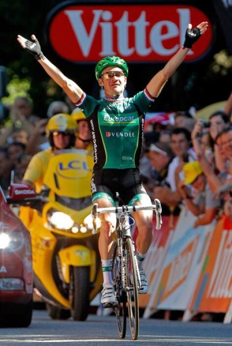 El ciclista del pueblo, el que representa mejor que nadie el éxito de qu...
