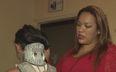 Padres de menor accidentada en un 'Go Kart' piden imputar cargos al resp...