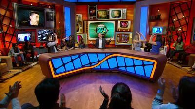 Dale Replay el nuevo show de Univision