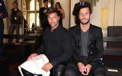 Ricky Martin ha adelantado que se casará con Jwan Yosef y celebra...