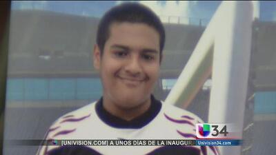 ¿Erick Ortiz murió por negligencia?