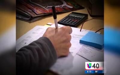 IRS implemente nueva política de retención de reembolsos